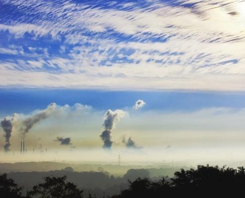 Decarbonization