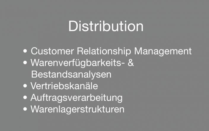 Distribution Supply Chain