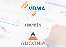 VDMA meets ADCONIA