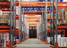 Supply Chain 2020
