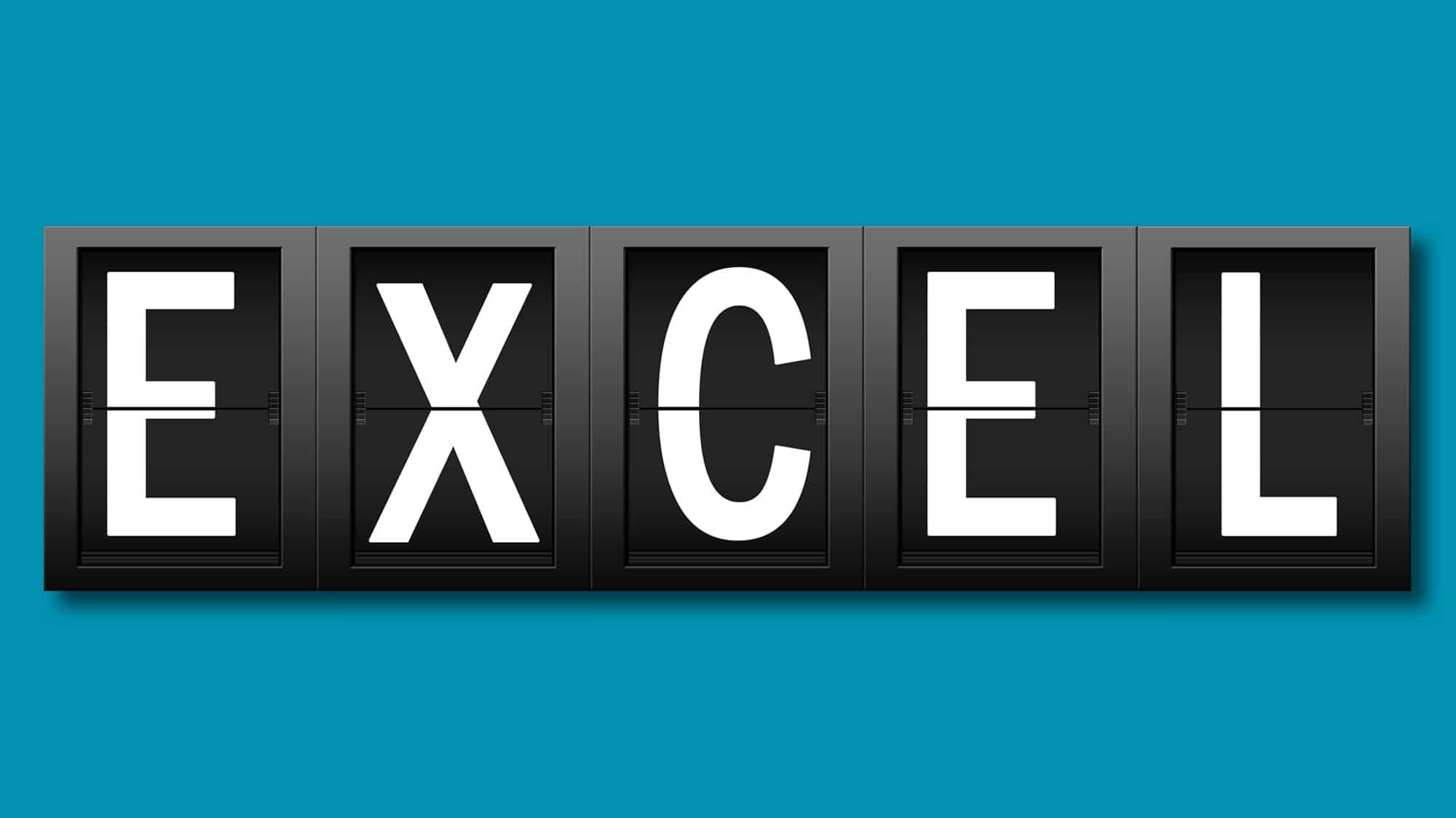 Excel-Tricks