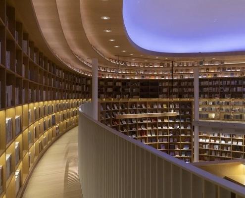 Adconia Online-Bibliothek