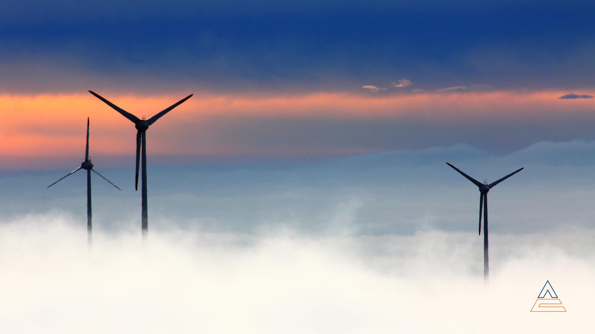 Nachhaltigkeit im Energieeinkauf